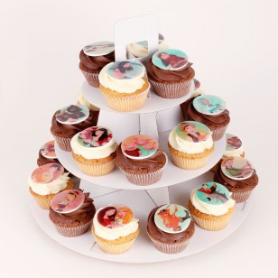 Cupcake Sets for Kids