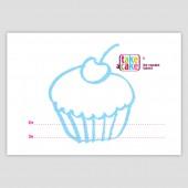 Картичка за рожден ден