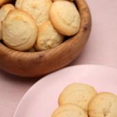 Маслени чаени бисквити - 500 г