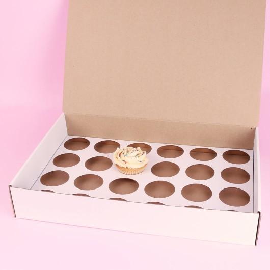 2 Кутии за 24 кексчета