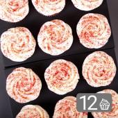 Velvet Dozen Cupcake Set