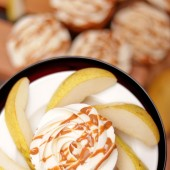 24 Pear Cupcakes Promo Set