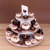 Malinenberg cupcake set
