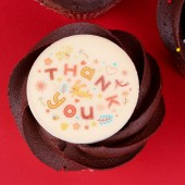 Thank you Cupcake