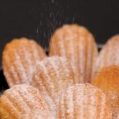 24 Vanilla Madeleines