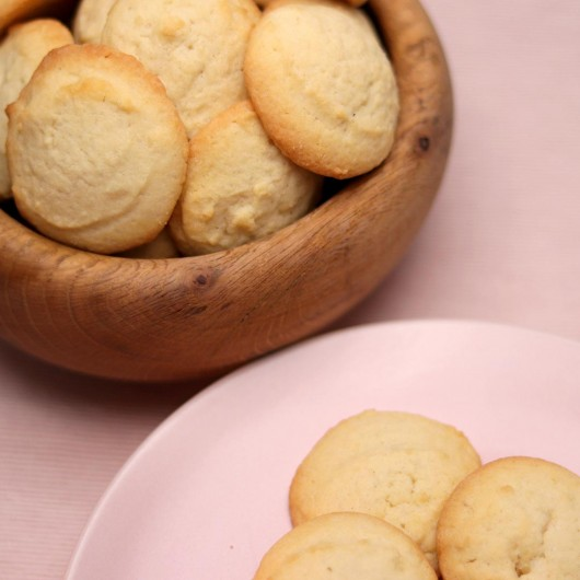 Butter Tea Biscuits - 500 g