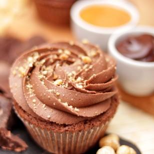 Double Cupcake