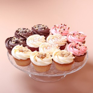 Bestseller Cupcake Collection