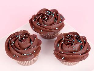 Cocoa Cupcake