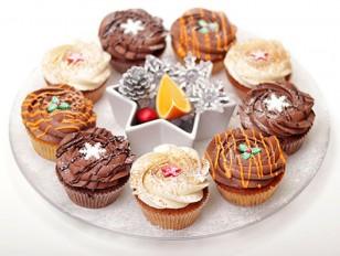 Вкусни идеи за Весела Коледа с разкошните сладкиши на Take a Cake