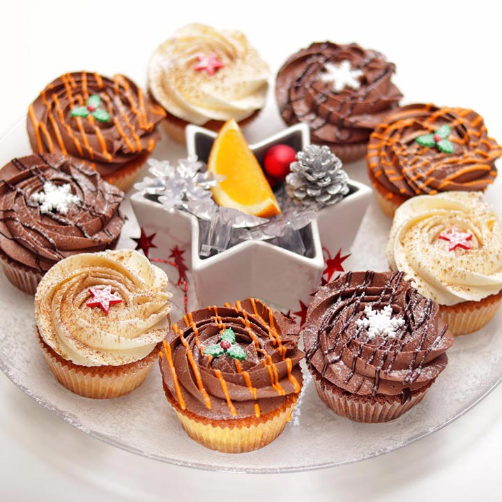Delicious Ideas for a Very Merry Christmas