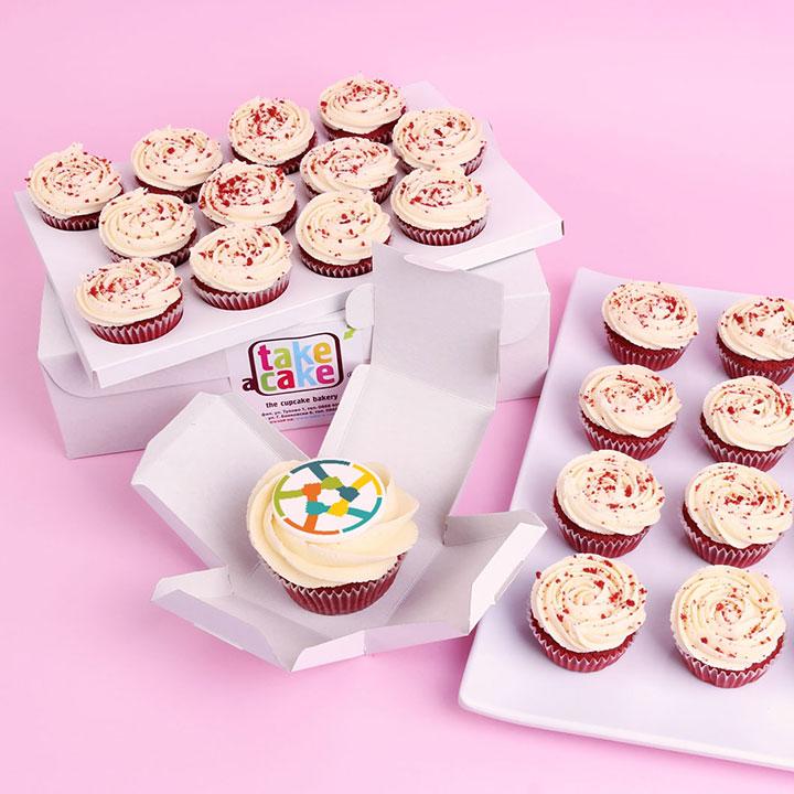 Добре дошли в екипа от Take a Cake