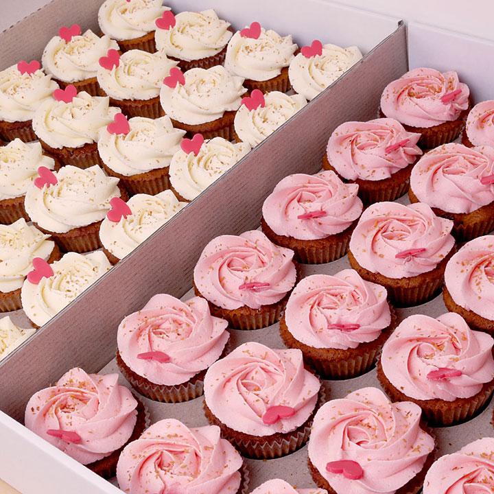 Сладък петък в офиса от Take a Cake