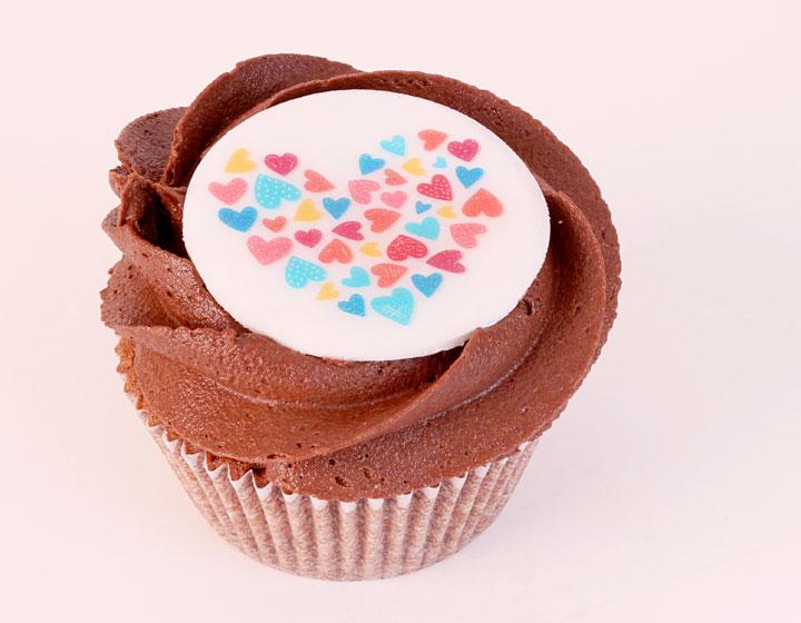 Love you Cupcake